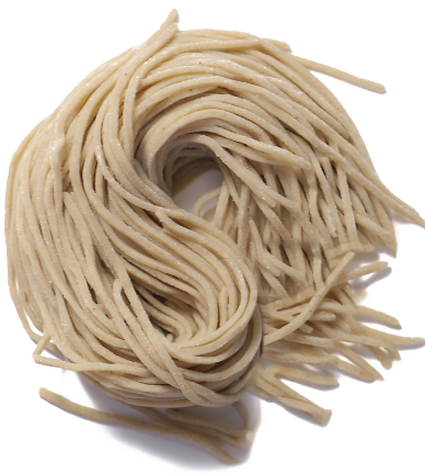 北海道産そば粉・北海道産小麦粉